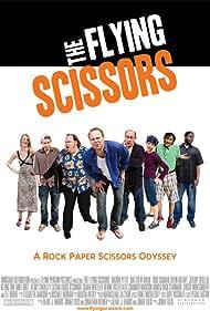 The Flying Scissors (2009)