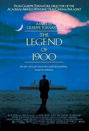 مشاهدة فيلم The Legend of 1900 1998 مترجم أونلاين مترجم