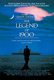 The Legend of 1900 (1998) La leggenda del pianista sull'oceano 720p