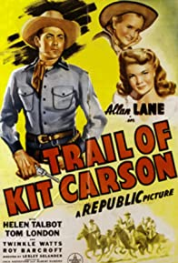 Primary photo for Trail of Kit Carson