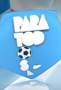 Primary photo for Fútbol Para Todos