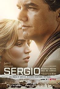 Primary photo for Sergio
