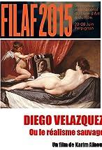 Primary image for Diego Velázquez ou le réalisme sauvage
