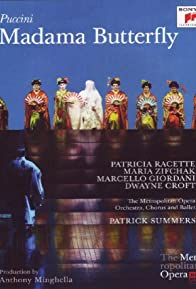 Primary photo for Puccini: Madama Butterfly