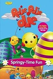 Rolie Polie Olie (TV Series 1998–2007) - IMDb