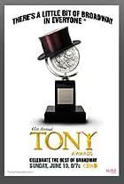 The 61st Annual Tony Awards