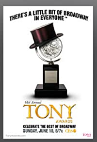 Primary photo for The 61st Annual Tony Awards