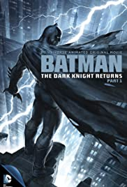 Batman: The Dark Knight Returns, Part 1 (2012) 1080p