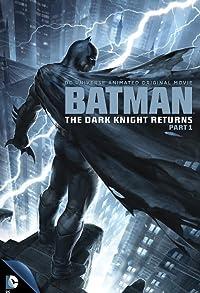 Primary photo for Batman: The Dark Knight Returns, Part 1
