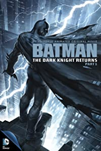 Best movies sites free watch Batman: The Dark Knight Returns, Part 1 by Jay Oliva [hddvd]