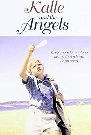 Kalle och änglarna Poster