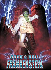 Best downloading movies sites Rock 'n' Roll Frankenstein [1280p]