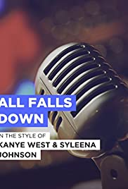 All Falls Down Poster