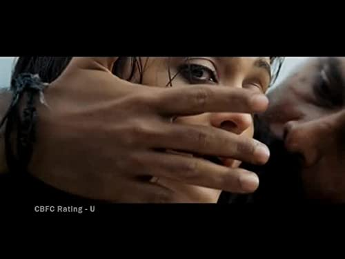Raavanan Trailer