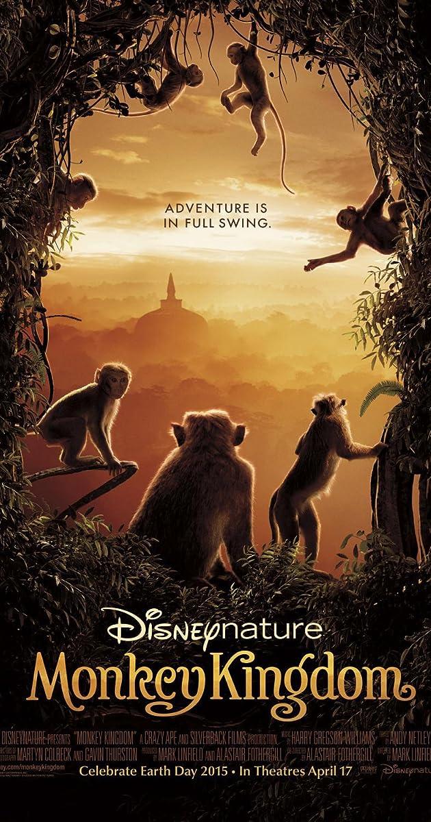 Subtitle of Monkey Kingdom