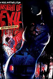 Insight of Evil Poster