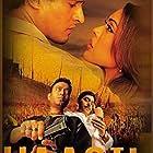 Irrfan Khan, Ashutosh Rana, Jimmy Sheirgill, and Hrishitaa Bhatt in Haasil (2003)