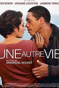 JoeyStarr and Jasmine Trinca in Une autre vie (2013)