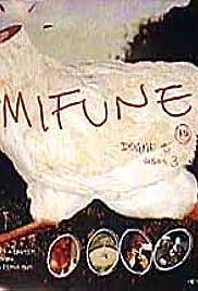 Mifunes sidste sang Poster