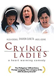 Crying Ladies(2003) Poster - Movie Forum, Cast, Reviews