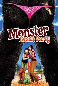 Primary photo for Monster Beach Party