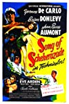 Song of Scheherazade (1947)