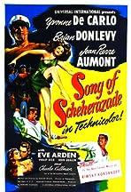 Song of Scheherazade