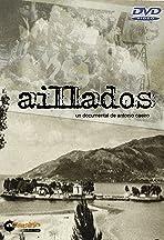 Aillados, a historia da guerra civil en Galicia