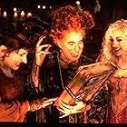 Bette Midler, Sarah Jessica Parker, and Kathy Najimy in Hocus Pocus (1993)