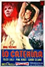 Io, Caterina (1957) Poster