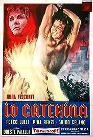 Io, Caterina Poster