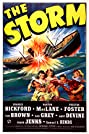 The Storm (1938) Poster
