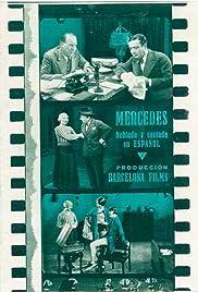 Mercedes Poster