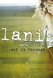 Alanis Morissette: Out Is Through - Version 2 Poster