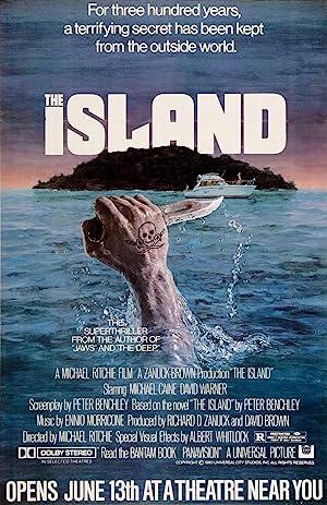 مشاهدة فيلم The Island 1980 مترجم أونلاين مترجم