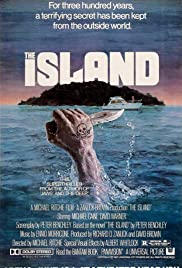 The Island (1980) Poster - Movie Forum, Cast, Reviews