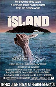 Old movie website watch free The Island USA [720x1280]