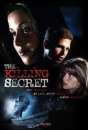The Killing Secret Poster