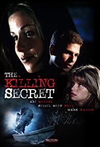 Primary photo for The Killing Secret