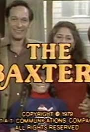 The Baxters Poster