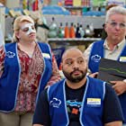 Colton Dunn and Kelly Schumann in Superstore (2015)