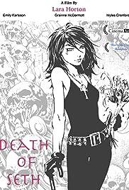 Death of Seth Poster