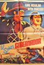 El señor gobernador (1951) Poster