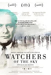 Free.avi movie clip downloads Watchers of the Sky by Edet Belzberg [hdrip]