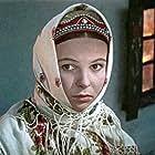 Marina Sidorchuk in Vechera na khutore bliz Dikanki (1961)