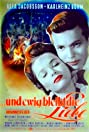...und ewig bleibt die Liebe (1954) Poster