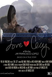 Love, Cecy Poster