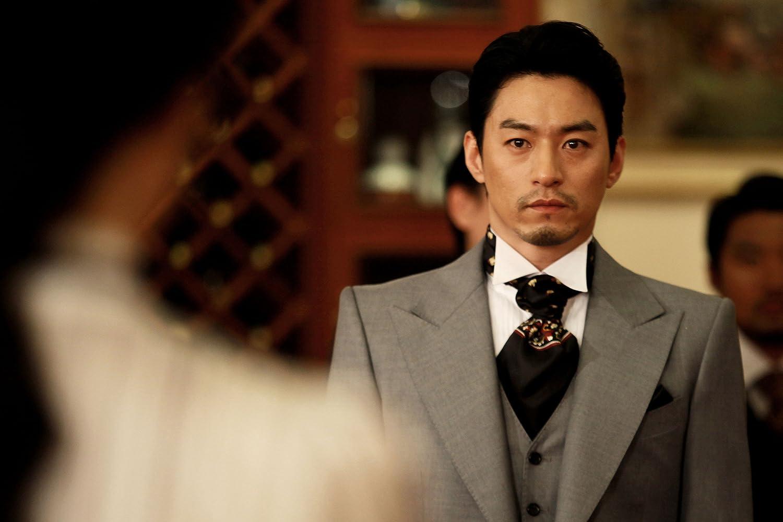 Joo Jin-mo dalam film Gabi (2012)