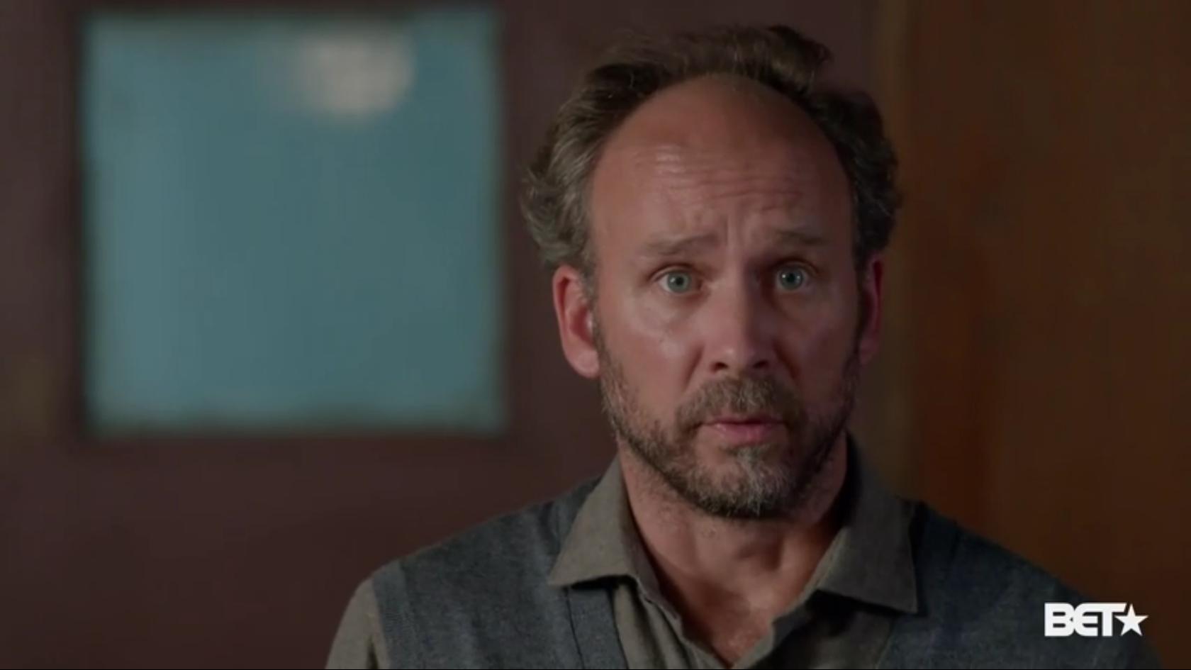 Vladimir Jon Cubrt as Gordon Orlando on In Contempt