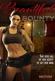 The Bounty Huntress Poster